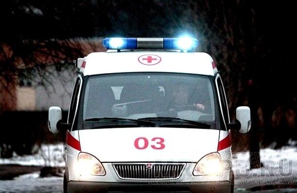 16-летняя петербурженка впала в кому из-за наркотиков