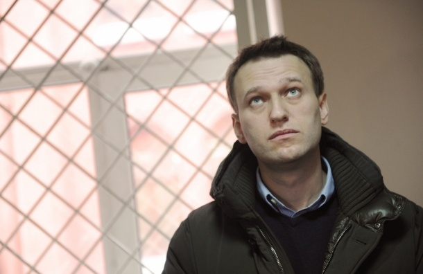 «Наши» требуют выгнать Навального из «Аэрофлота»
