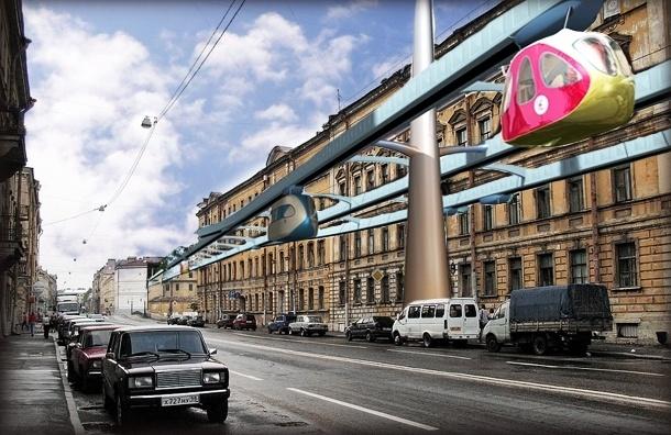 По каким маршрутам должны ездить автобусы в Петербурге: мнения