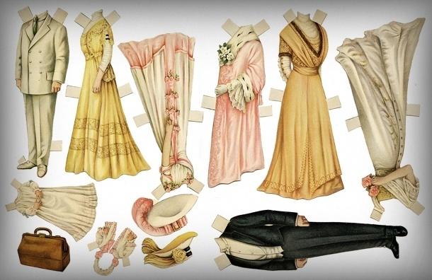 Петербуржцы будут одеваться стильно, но скучно