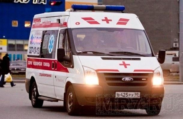 В Ингушетии взорвали полицейскую машину, шестеро погибли