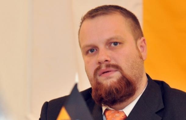 Лидеру националистов предложили стать мэром Калининграда