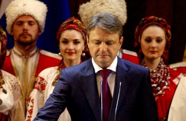 В словах губернатора Кубани о «выдавливании» кавказцев нашли межнациональную рознь