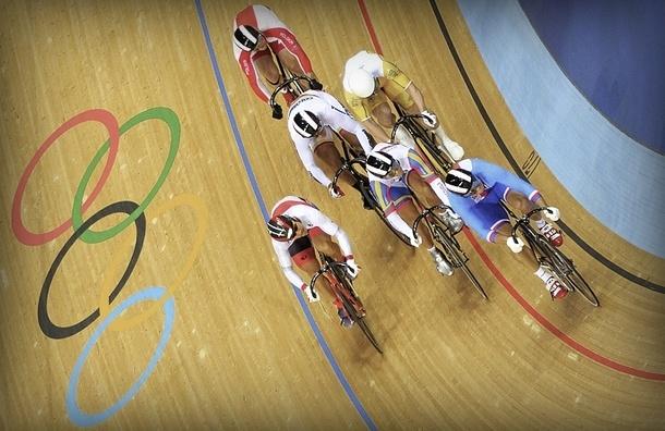 Золото Олимпийских игр-2004 нашло петербургского велогонщика