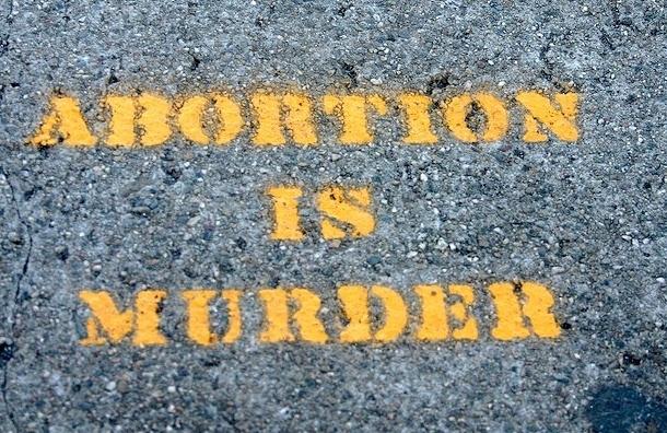 Петербургский иерей предлагает Госдуме сажать за аборт, как за убийство