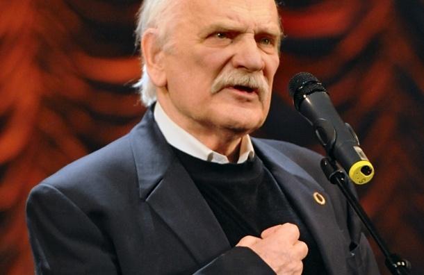 Скончался театральный режиссер Петр Фоменко
