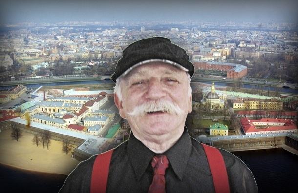 Кому в Петербурге жить хорошо: портрет счастливого горожанина