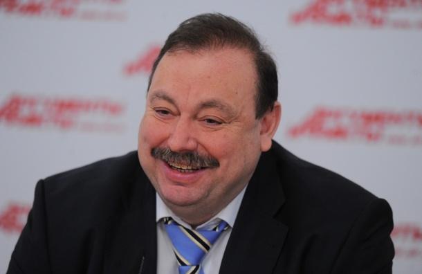 Геннадия Гудкова могут лишить статуса депутата, а что он по этому поводу думает