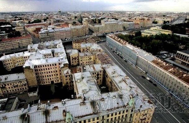 Полиция захватила группу любителей крыш «ВКонтакте» и вызвала их на допрос