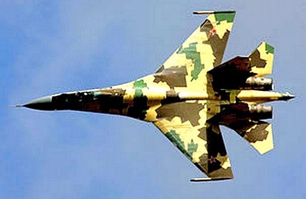 Россия готова начать серийное производство истребителей Су-35