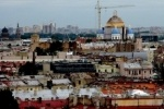Масштабная реконструкция центра Петербурга поглотит 4 трлн