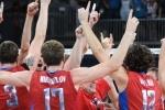Олимпиада 2012: результат финала по волейболу, счет