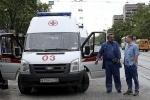 Взрыв на похоронах в Ингушетии совершил смертник