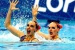 Олимпиада 2012: Российские синхронистки завоевали золото!