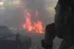 Теракт в Грозном: два взрыва унесли жизни полицейских