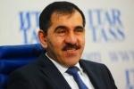 Евкуров просит Кадырова позвонить и объясниться насчет борьбы с «шайтанами»
