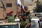 В Сирии убили российского генерала, а он пообщался с прессой в Москве