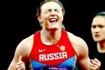 Олимпиада 2012: Российской легкоатлетке бронзу поменяют на серебро из-за допинга у белоруски