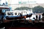 Компанию, которой принадлежит затонувший катер «Росси», регулярно штрафуют за нарушения