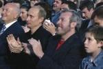 Макаревич написал Путину открытое письмо о коррупции: «Не верю, что вам настолько наплевать»