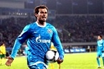 Данко Лазович перешел из «Зенита» в турецкий «Бешикташ»