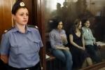 Журналистам запретили публиковать показания свидетелей по делу Pussy Riot