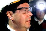 Шахтеры попросили Медведева увеличить им рабочую смену