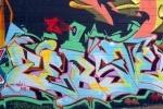 В Петербурге появится граффити длиной 140 метров