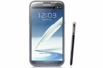 Samsung представил Galaxy Note II (смотреть)