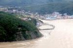 Наводнение в Новомихайловском 22 августа: ущерб составил 108 млн