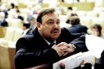 Полиция закрыла ЧОП Гудкова в Петербурге якобы из-за нелегального оружия