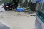 Наводнение в Крымске 2012: названа официальная причина