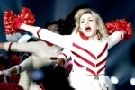 Милонова засудят за нелегальную съемку концерта Мадонны