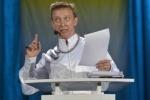 Охлобыстин ответил на запрет РПЦ участвовать в политике