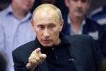 Путин призвал искать маленькие таланты для обучения дзюдо