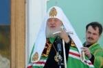 Патриарх Кирилл: род человеческий будет погружаться в бездну греха