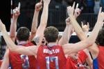 Олимпиада 2012: наши волейболисты получили золото!