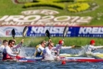 Олимпиада 2012: Дьяченко и Постригай завоевали золото!