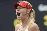 Олимпиада 2012: Мария Шарапова сражается за золото с Сереной Уильямс
