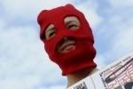 У алтаря Кельнского собора выступили за освобождение Pussy Riot