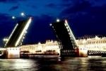 Фестиваль «Петербургские граффити 2012» перекроет Дворцовый мост, схема