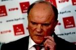Олимпиада 2012: Зюганов требует разбора полетов в «бермудском спортивном треугольнике»