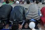 Мусульмане отмечают Ураза Байрам 2012