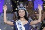 Мисс Мира 2012: 23-летняя китаянка из монгольской провинции