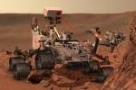 Марсоход Кьюриосити заставил НАСА пережить ужас