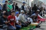 Ураза Байрам 2012: мечетей не хватает