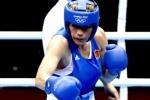 Олимпиада 2012: Надежда Торлопова проиграла в финале и стала серебряным призером