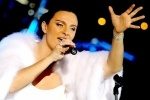 Ваенга припомнила Мадонне Pussy Riot и упрекнула за снятые трусы