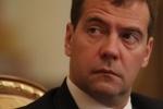 Кортеж Медведева врезался на Камчатке в машину с женщиной и ребенком