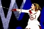 Петербуржцы подали в прокуратуру 140 заявлений на Мадонну